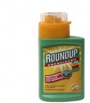 Roundup Onkruidvrij concentraat 140 ml - Roundup