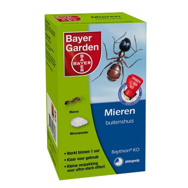 Baythion KO Mierenpoeder 150 gr - Bayer