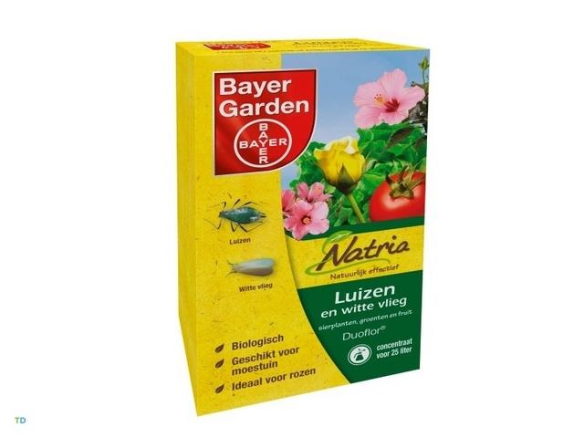Natria Duoflor Insecticide 250 ml Vloeibaar - Bayer