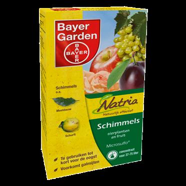Natria Microsulfo Spuitzwavel 300 gr - Bayer