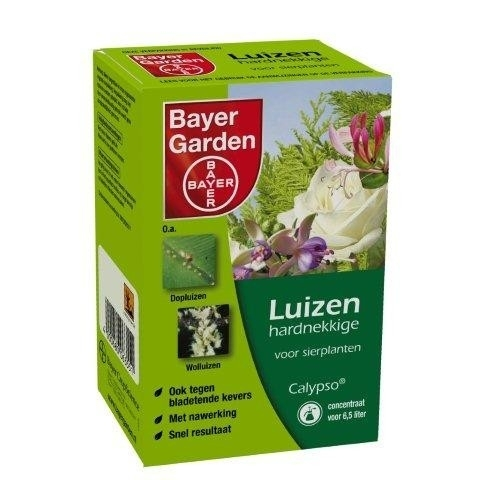 Calypso Insecticide 100 ml - Bayer