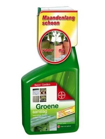 Dimanin Algenbestrijdingsmiddel Spray 1 L Bayer kopen