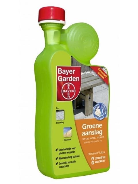 Dimanin Ultra Algenbestrijdingsmiddel 500 Ml Bayer kopen