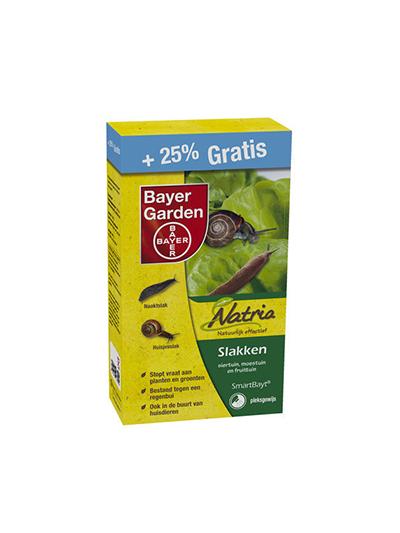 Natria SmartBayt 400 gr tegen Slakken - Bayer