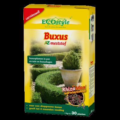 Buxus-AZ Meststof 1kg - Ecostyle