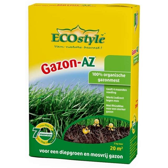 Gazon-AZ 2 kg 20m2 - Ecostyle