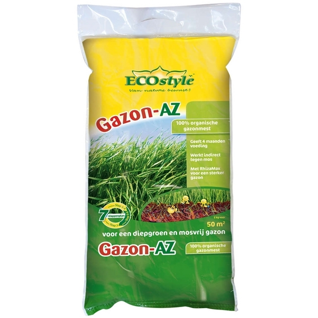Gazon-AZ 5 kg 50m2 - Ecostyle