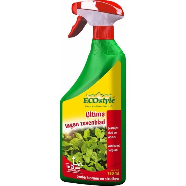 Ultima Zevenblad Gebruiksklaar 750 ml - Ecostyle