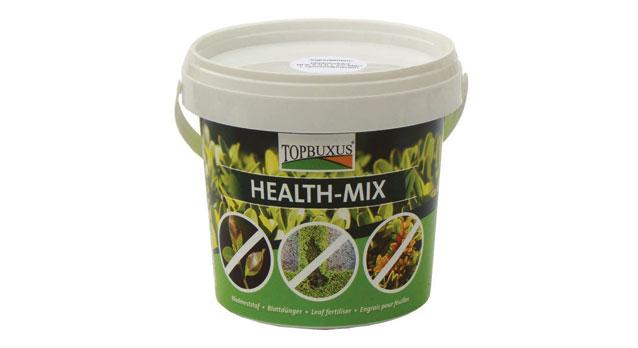 Bladmeststof Health-Mix 200 gr. - Topbuxus