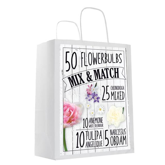 Bloembollen Pakket Romantische Tuin