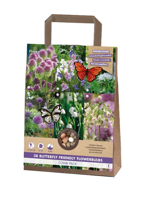 Vlindervriendelijk Pakket