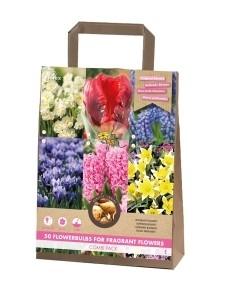 Geurende Bloemen Pakket