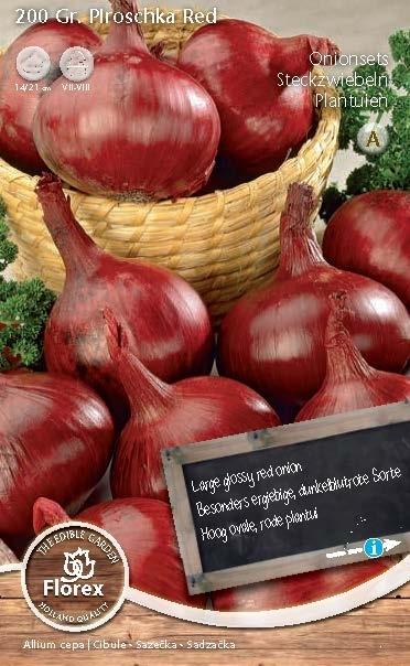 Plantuien Rood 200 gram
