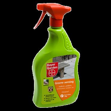 Dimanin Algenbestrijdingsmiddel Spray 1 l - Bayer