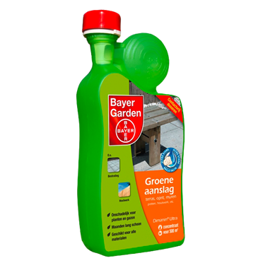 Dimanin Ultra Algenbestrijdingsmiddel 500 ml - Bayer