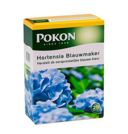 Hortensia - Blauwmaker 500 gr. - Pokon