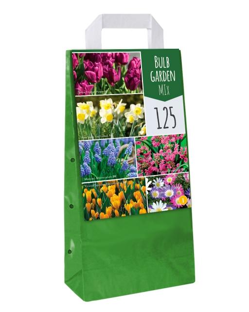 """Garden Mix 125 â"""" Bloembollen Mix"""
