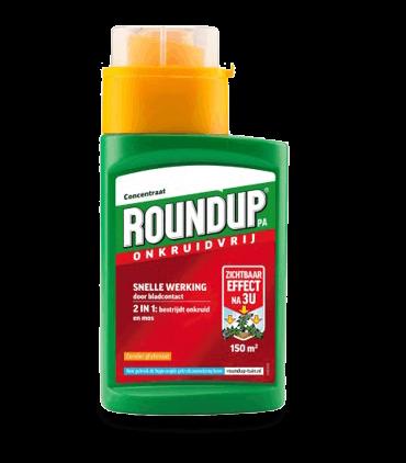 Roundup Natural Concentraat 540ml