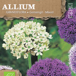 Alliums Goliath Mix Biologisch